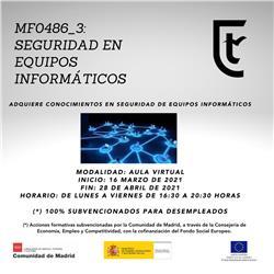 Sistemas / Redes / Seguridad