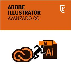 Adobe Illustrator AVANZADO CC